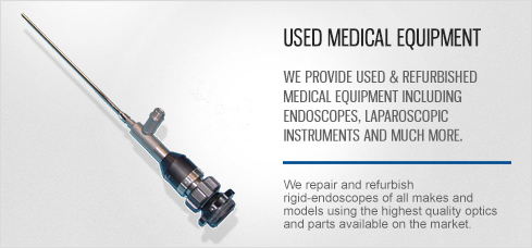 CTC Medical Repair Inc | Surgical Instrument Repair, Medical